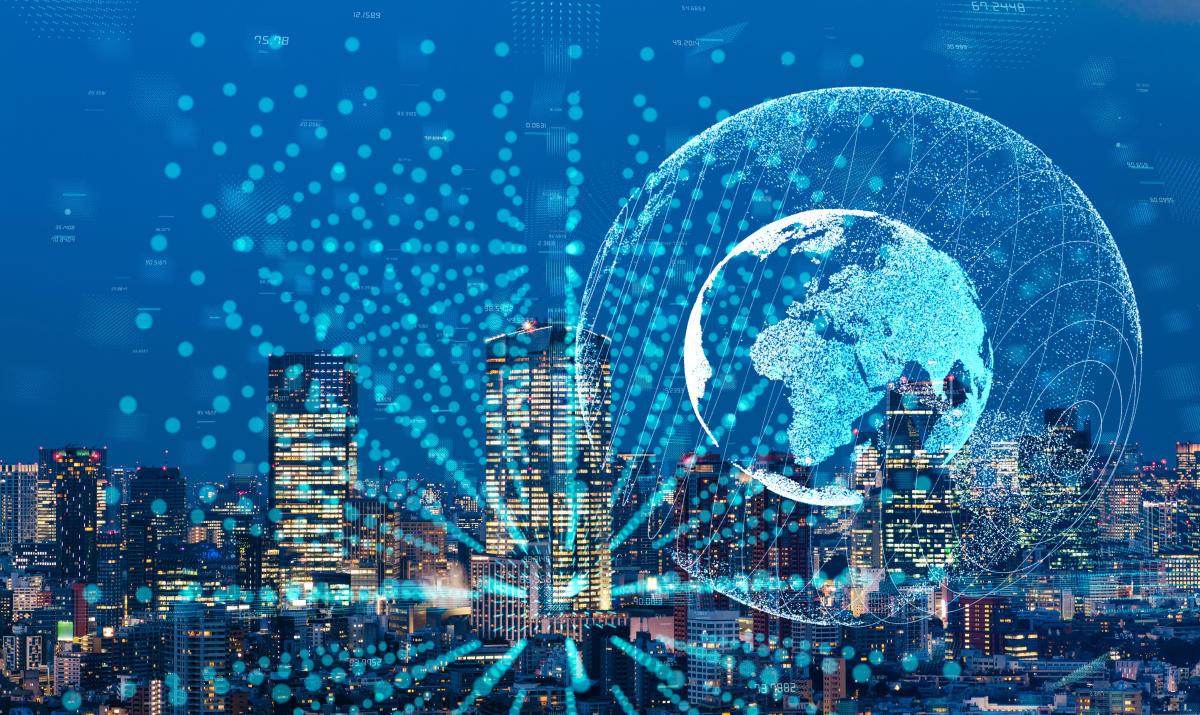 Digital impact in era of new technologies