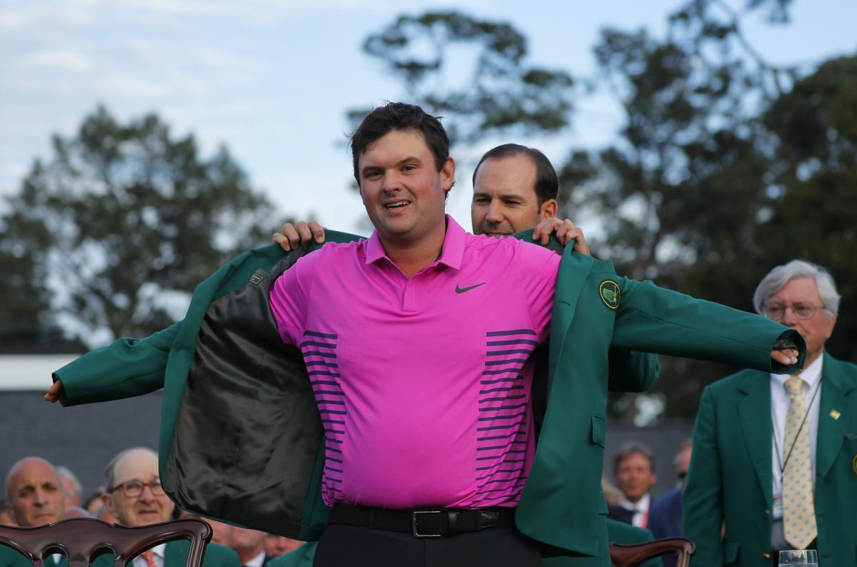 Reed triumphant in Masters thriller