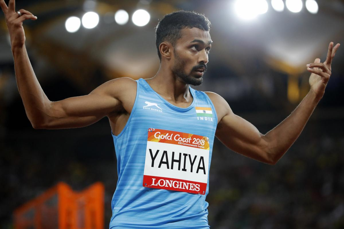 Suriya ends 13th, Anas in final