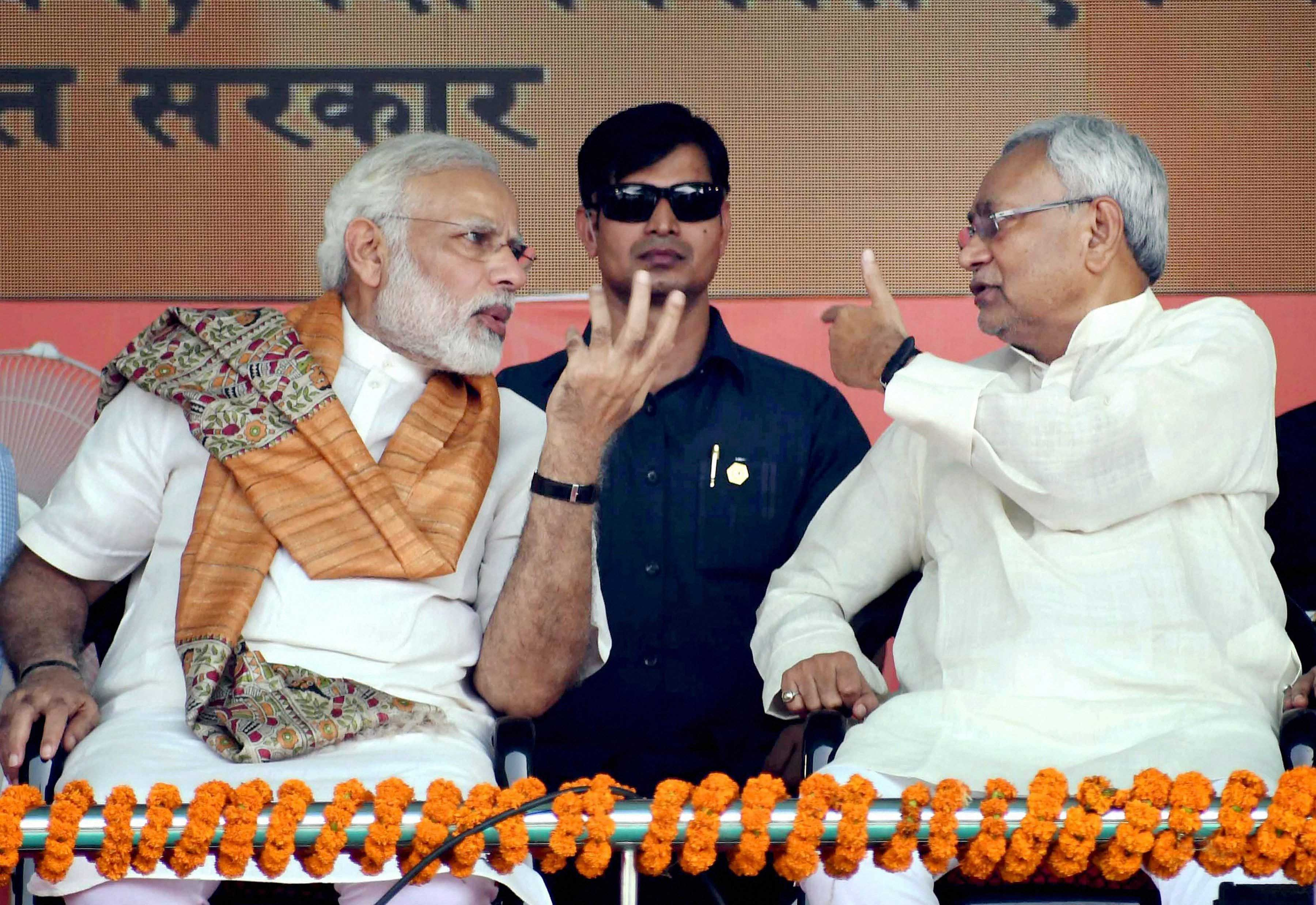 NDA allies' meet may ring alarm bells for BJP