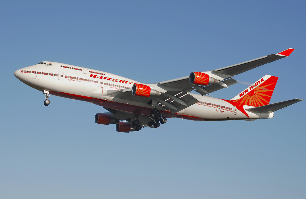 Air India urgently needs new wings