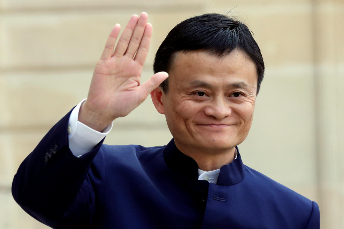 Trade war is like treating flu with chemotherapy: Jack Ma