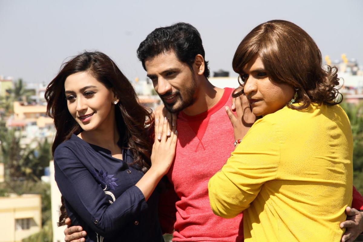 Director Rajendra Karanth defends gay romantic comedy