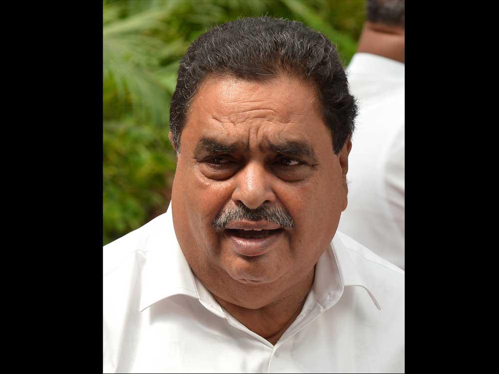 Many BJP leaders may join Congress soon, says Rai