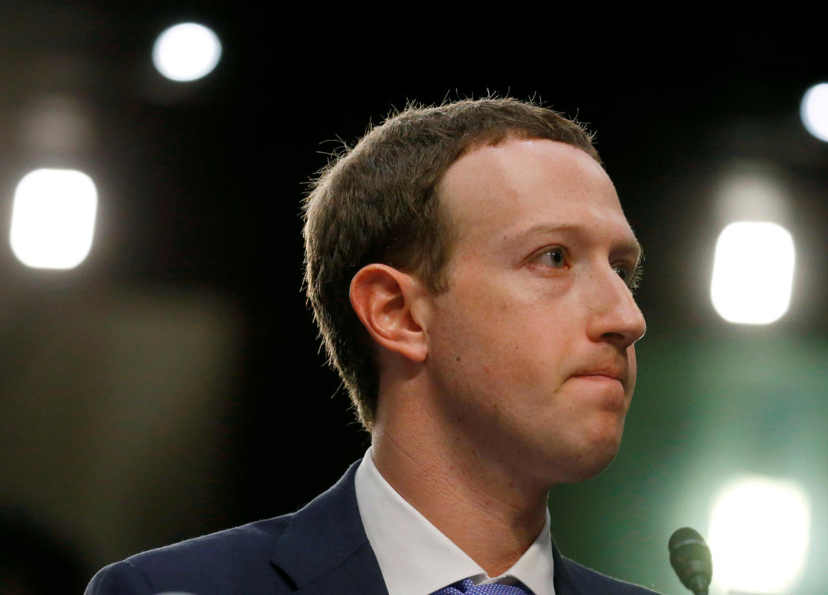 FB founder Mark Zuckerberg says he is aware of importance of upcoming polls in India