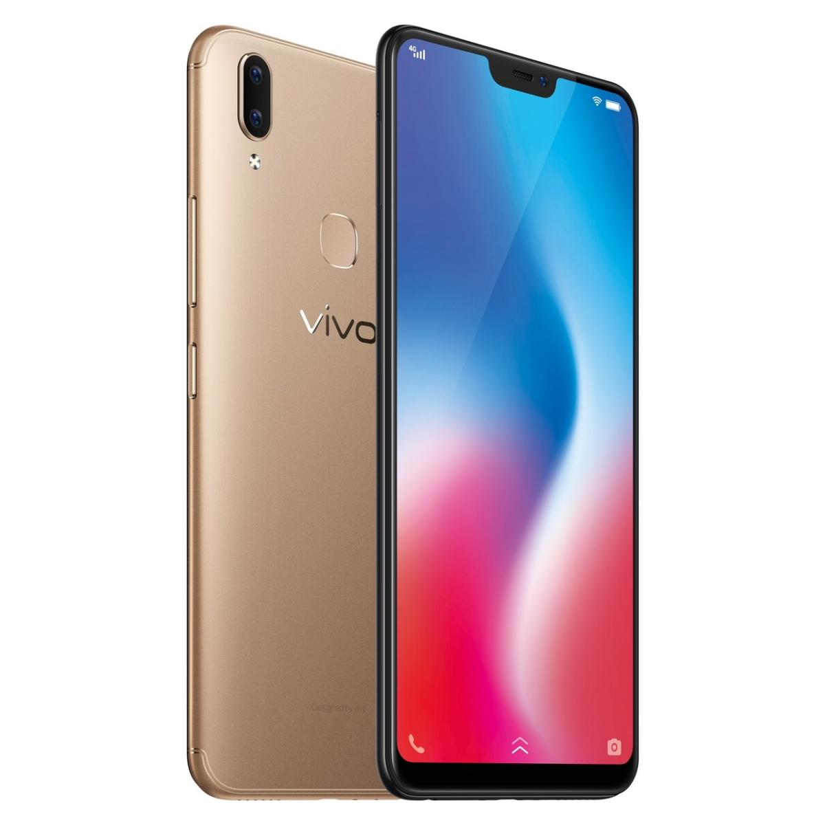 Vivo launches V9 with dual rear camera