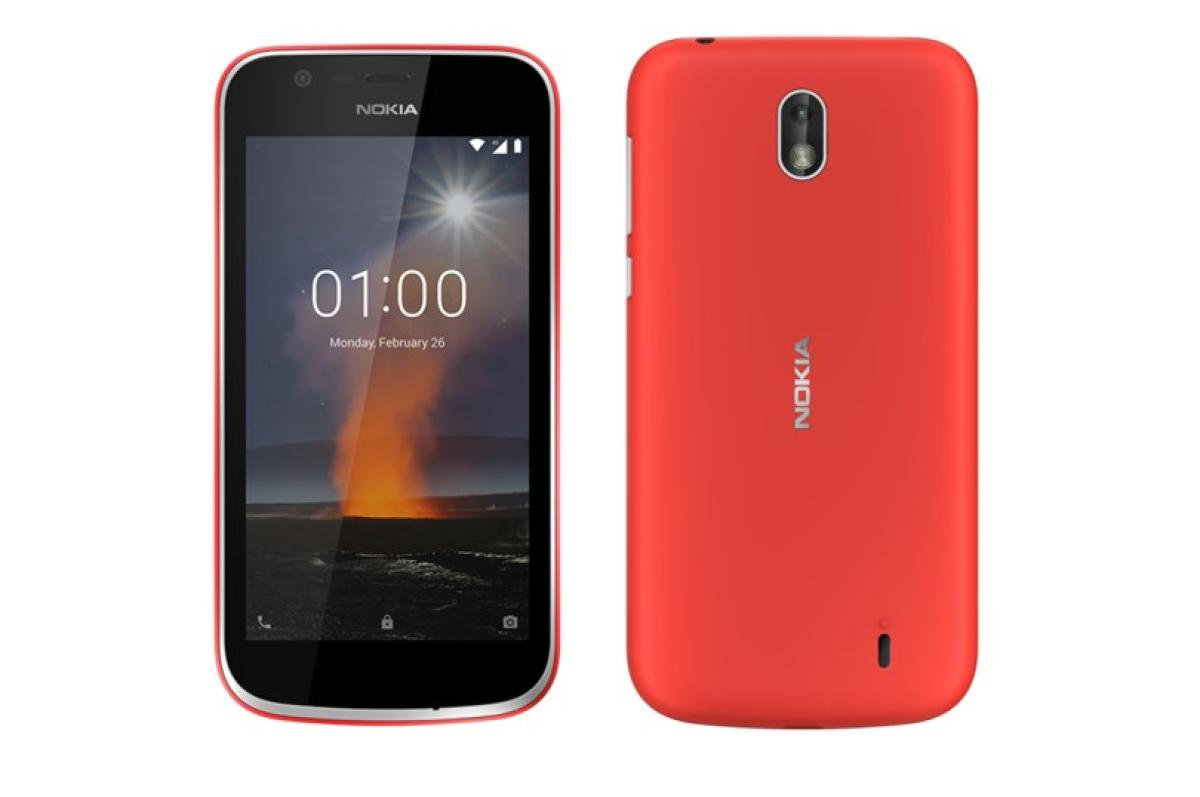 HMD Global launches Nokia 1 Android Oreo Go edition for Rs 5,499