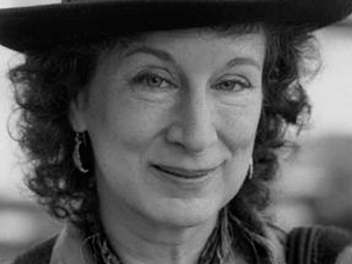 Margaret Atwood says 9/11 terrorists got the idea from Star Wars