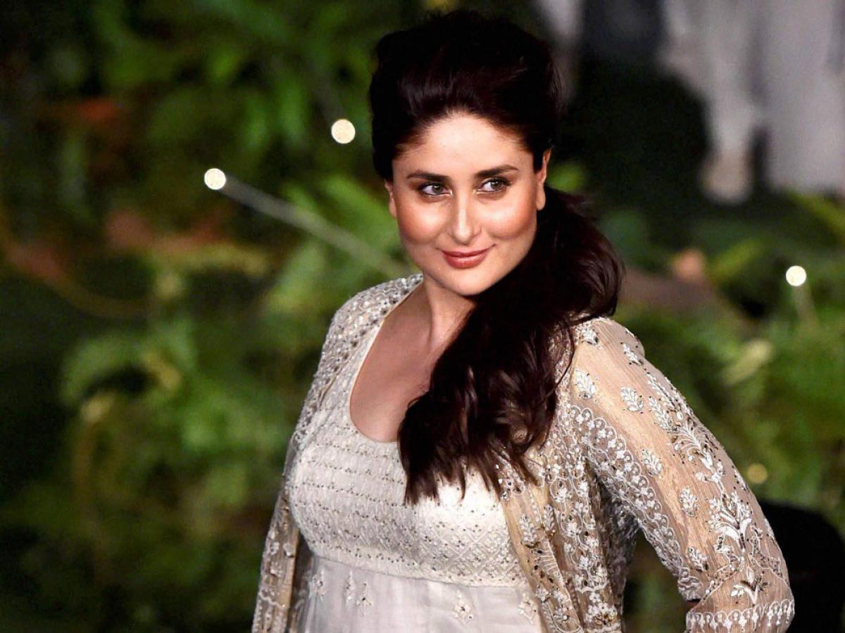 Can't imagine life without acting: Kareena