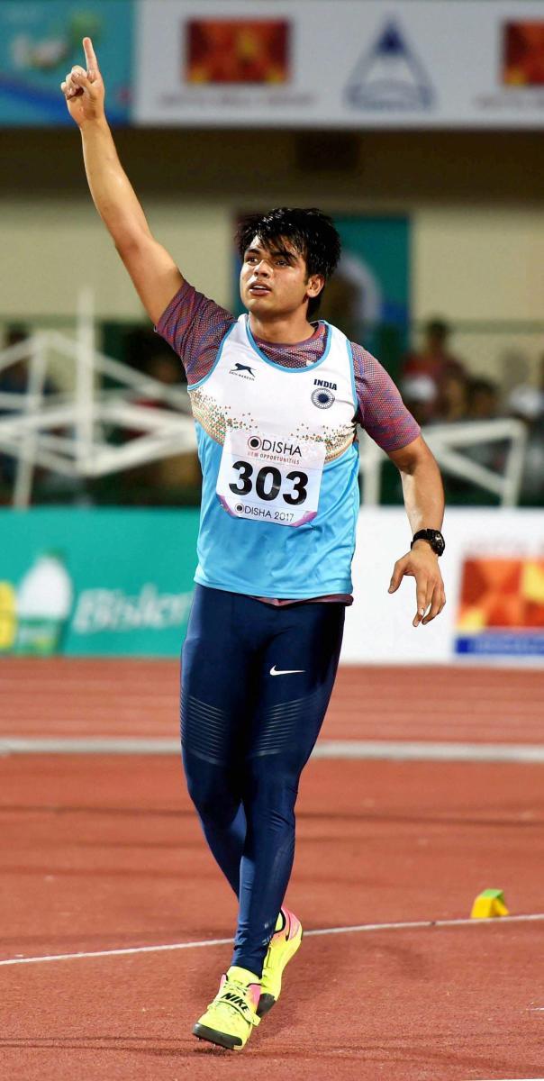 Javelin thrower Neeraj Chopra qualifies for finals