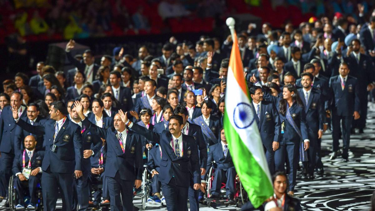 India to appeal against CGF decision to send back two athletes