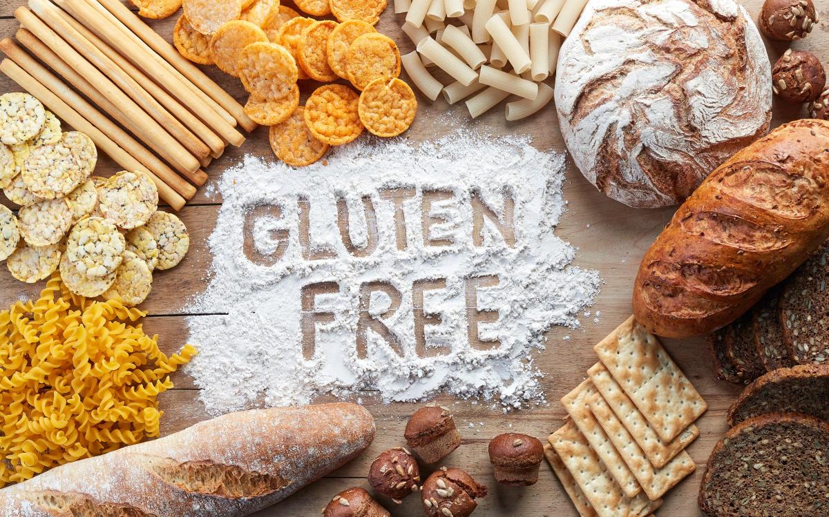 Gluten isn't a villain