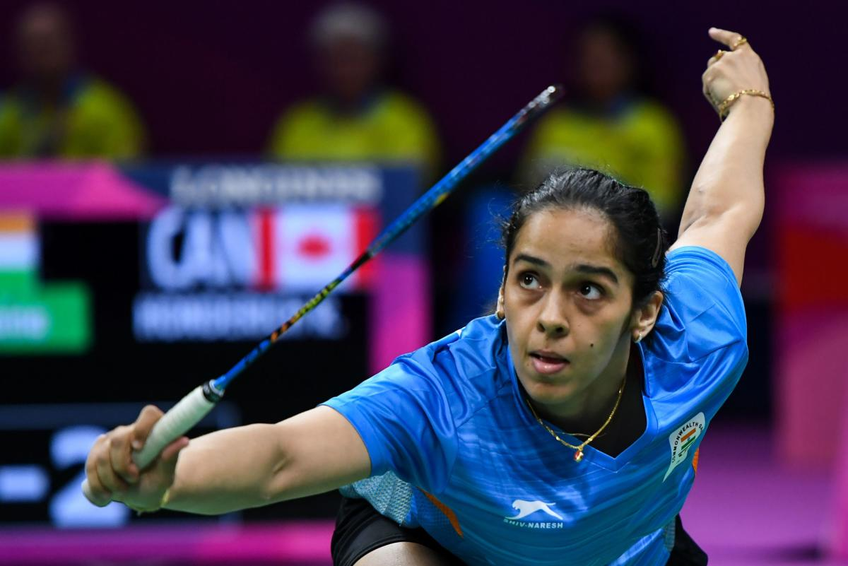 Ace shuttlers storm into semifinals