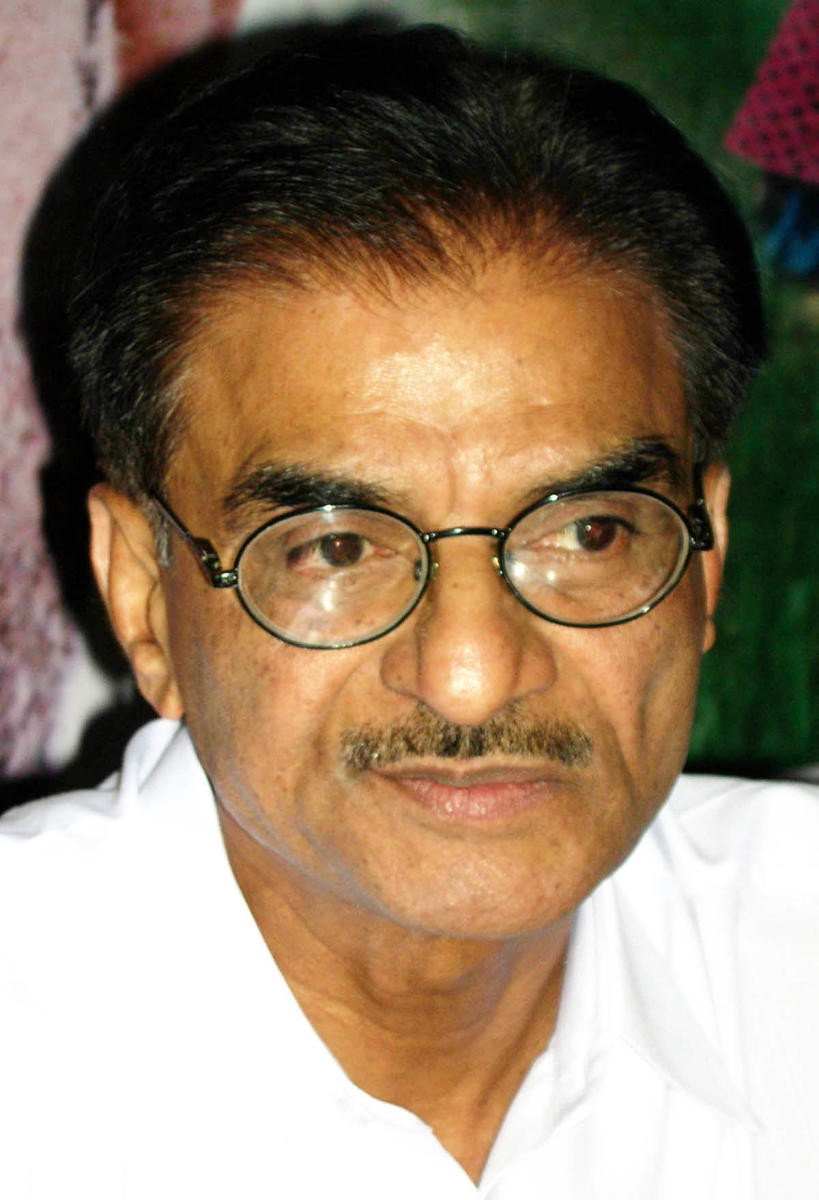 Sharad faction seeks 7 seats where Cong came third in 2013