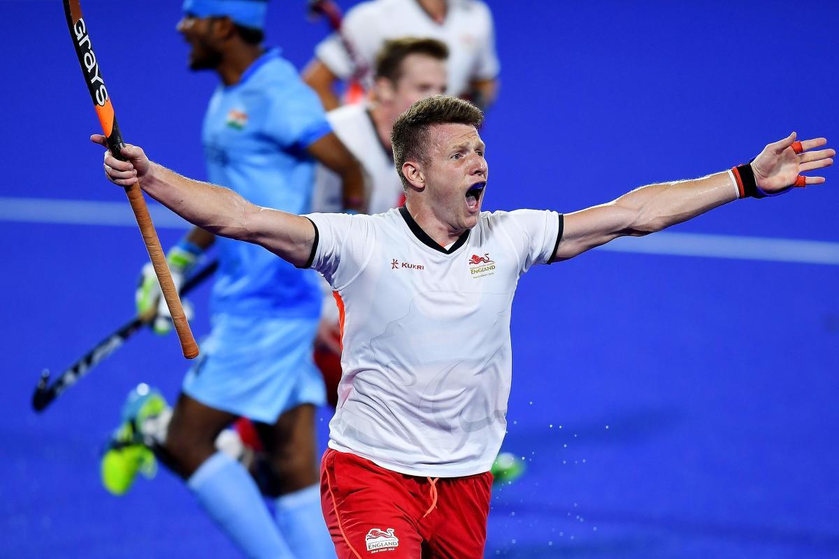 Men's hockey team fail in bronze medal game