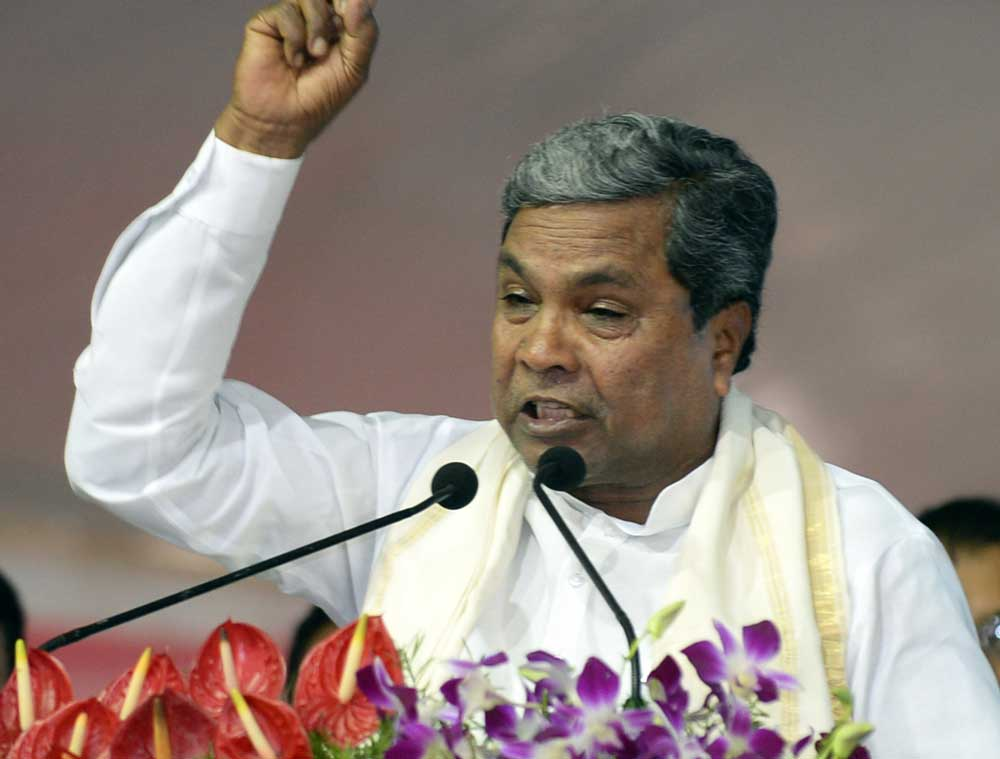 Now, threat of rebellion looms large over Cong