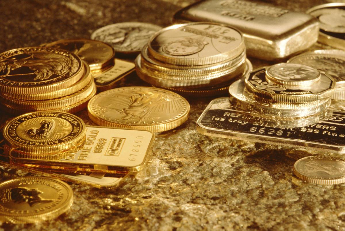 Akshaya Tritiya boon for gold buyers