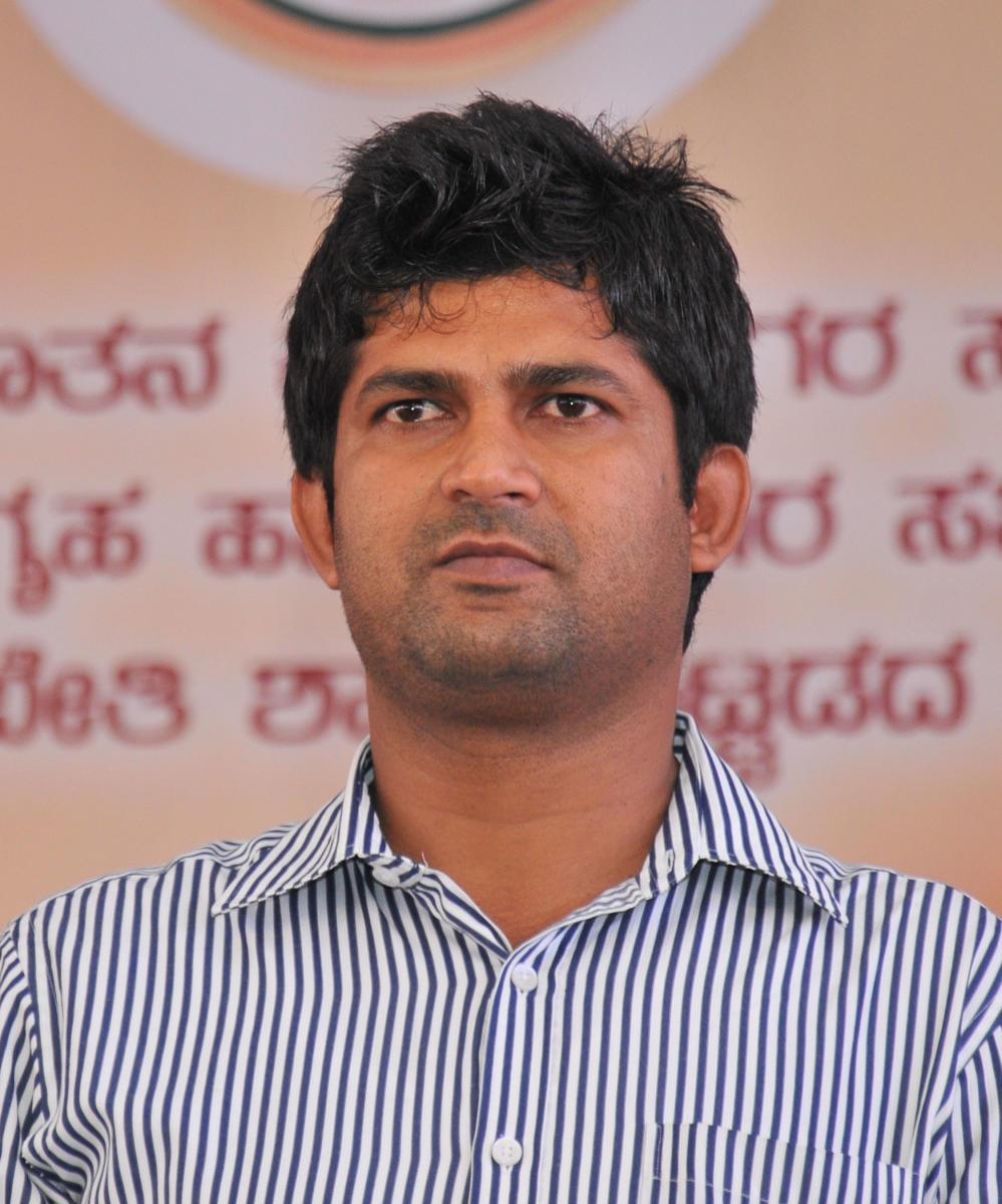 Pratap Simha
