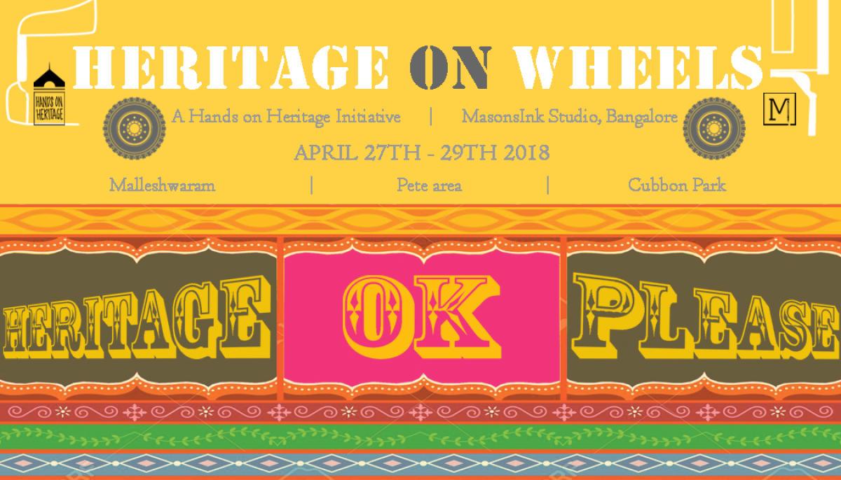 Heritage on Wheels