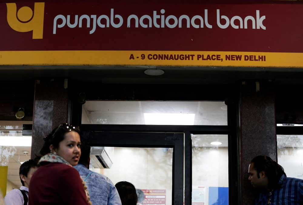 Through a common man's prism, the modern Rip Van Winkles are in the banking industry. The PNB fraud indicates that the supervisors, top management, regulators and auditors were in deep slumber. Reuters file photo.