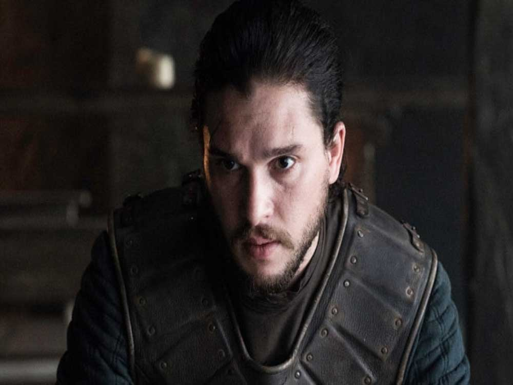 The actor, who plays Jon Snow on the fantasy drama, says such revelations are not surprising as one hears stories in the industry.
