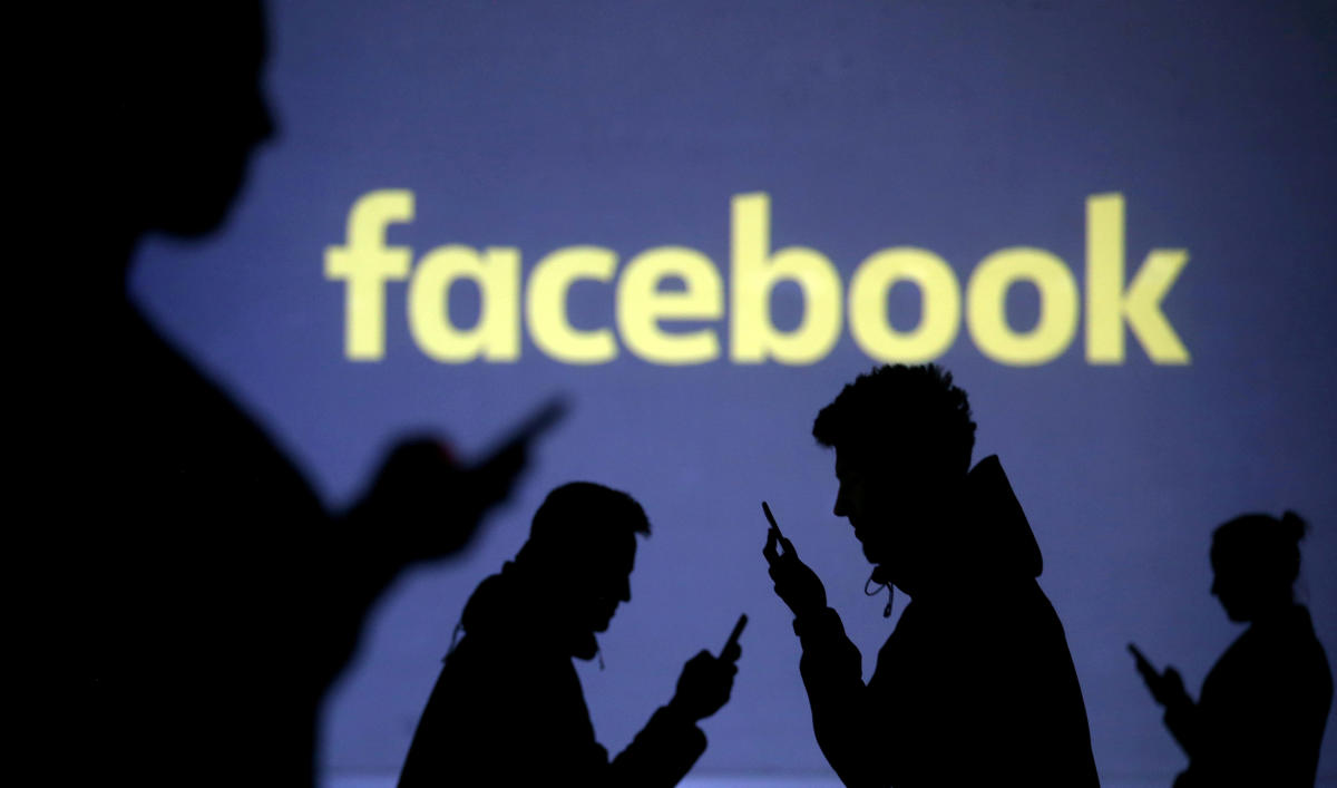 Facebook remained virtually untouched by the privacy scandal that saw Mark Zuckerberg testify before the Congress. Representative image