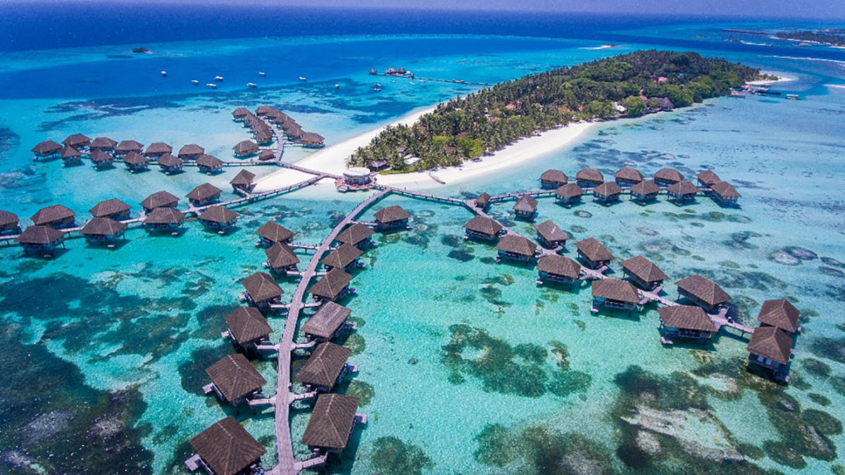 A four-day package to the Maldives comes for Rs 27,940.