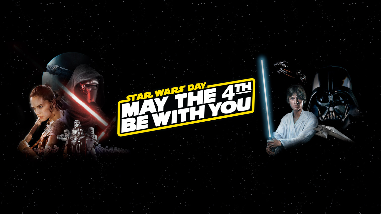 Star Wars: May the Fourth be with you | Deccan Herald