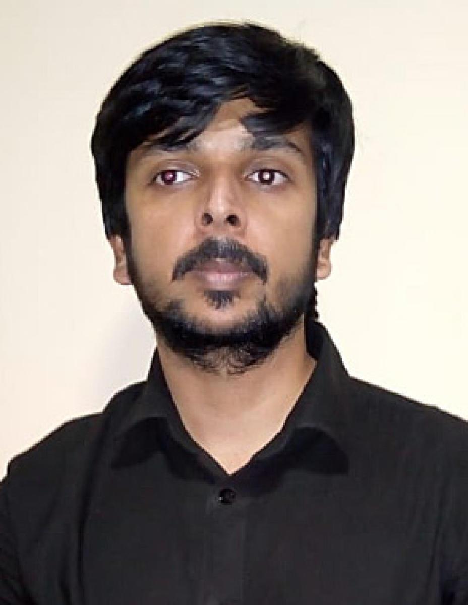 Karthik Addagarla