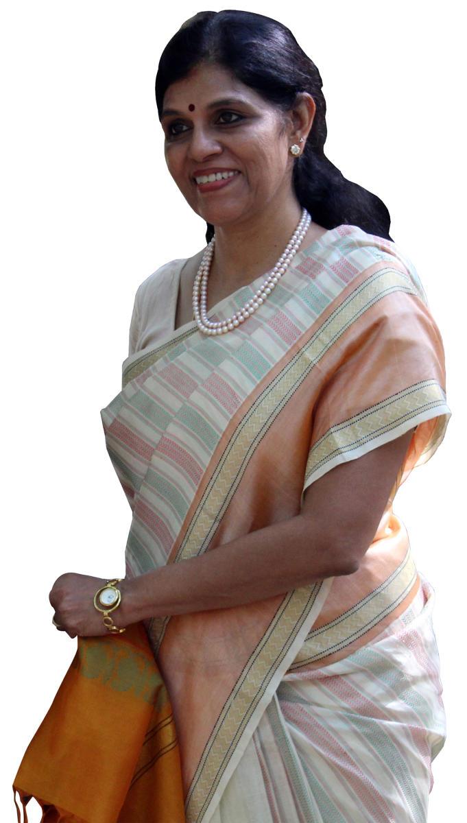 Revathi Ramachandran
