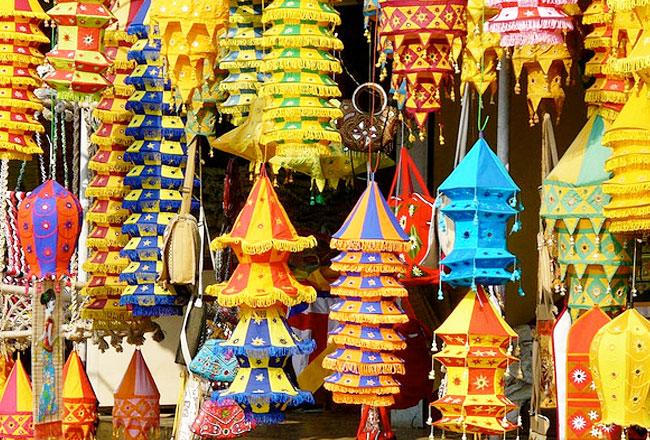 A Handicrafts Galore Deccan Herald