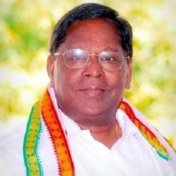 Narayanasamy said that the situation in Puducherry and Delhi could not be compared as the two Union Territories were governed by different set of rules under the Constitution.
