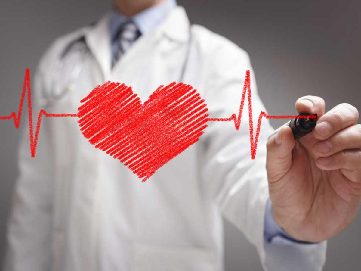 Heart Disease – Adults in the southern states are more at risk; 16% in Karnataka