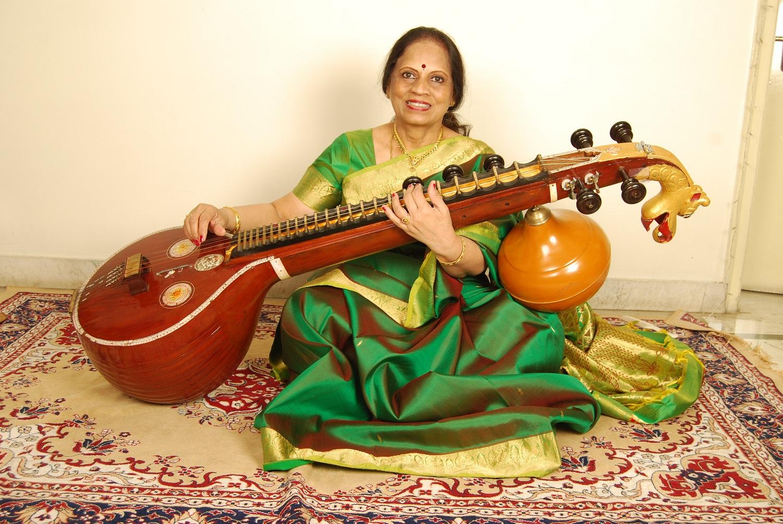 Emani Kalyani Lakshminarayana