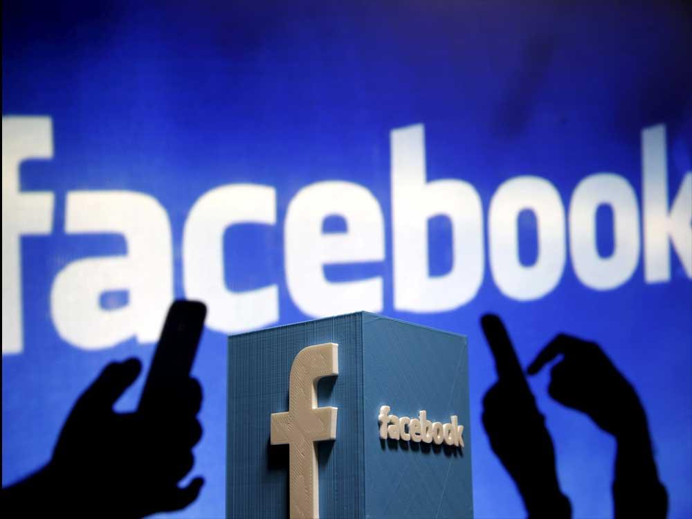 US applauds Facebook for removing suspicious accounts
