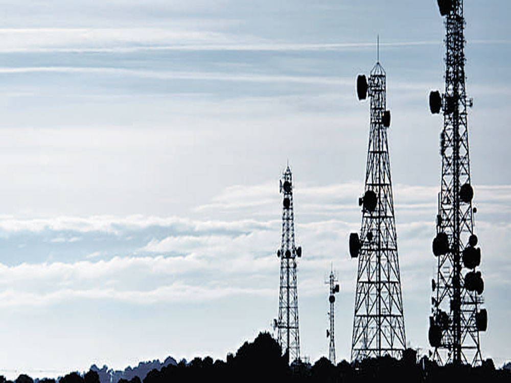 In a bid to push local manufacturing of telecom gear, TRAI on Friday recommended that India aim for 'net zero imports' of telecom equipment by 2022, and mooted creation of a Rs 1,000-crore fund to promote design, testing and production in this space. File photo