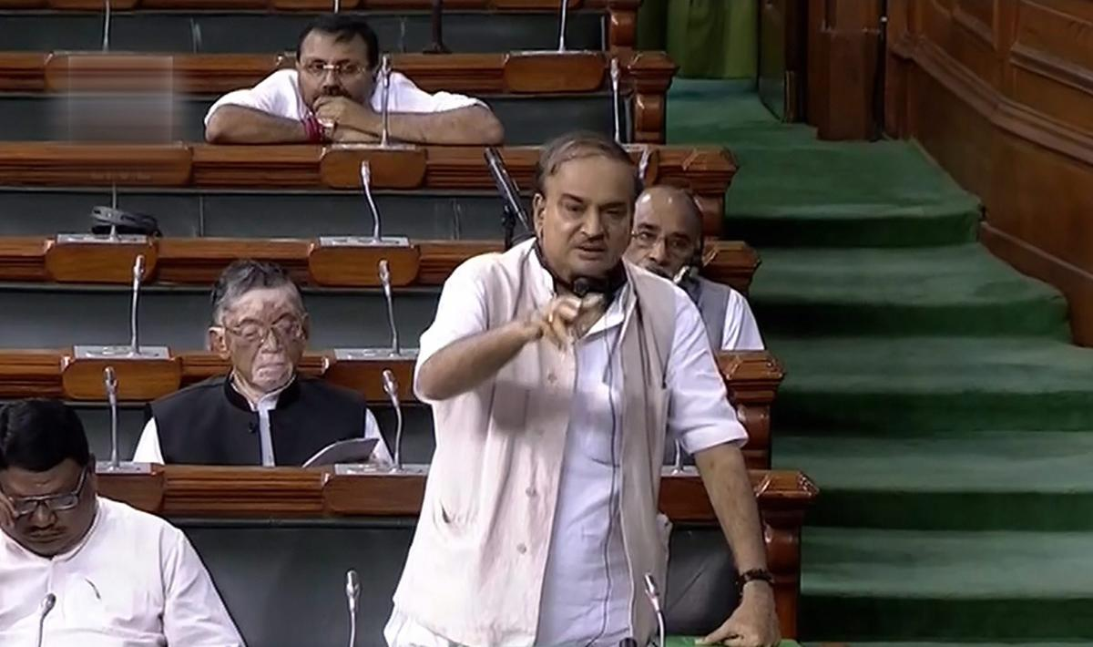 Briefing reporters, Parliamentary Affairs Minister Ananth Kumar said Modi recalled that in his speech following the BJP's victory in the 2014 polls he had said his government would be dedicated to the poor, villages and backward sections of society and these bills underline this commitment. (PTI file photo)