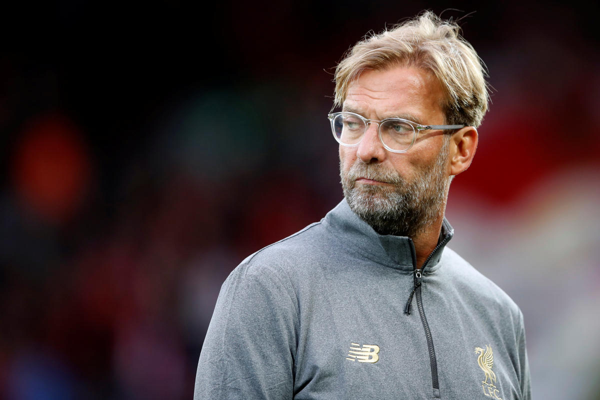 Jurgen Klopp has great expectations from Liverpool this season. Reuters