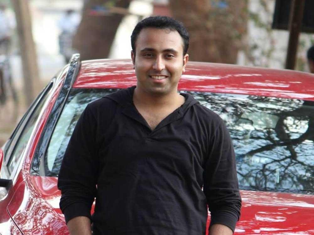 Techie Kumar Ajitabh