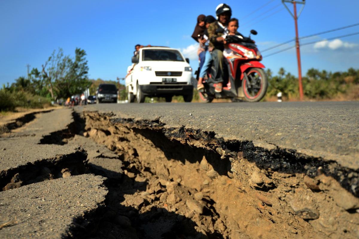 AFP file photo.