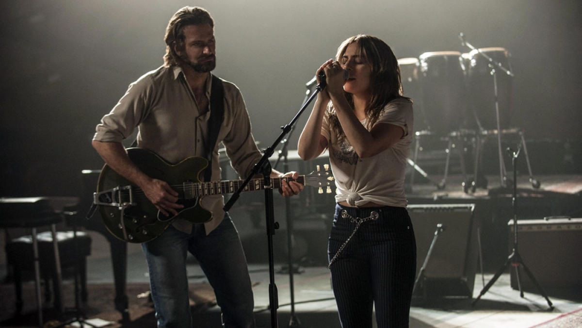 "Pop star Lady Gaga has said the experience of working actor Bradley Cooper on ""A Star is Born"" has ""changed"" her and she feels ""blessed"" for the film."