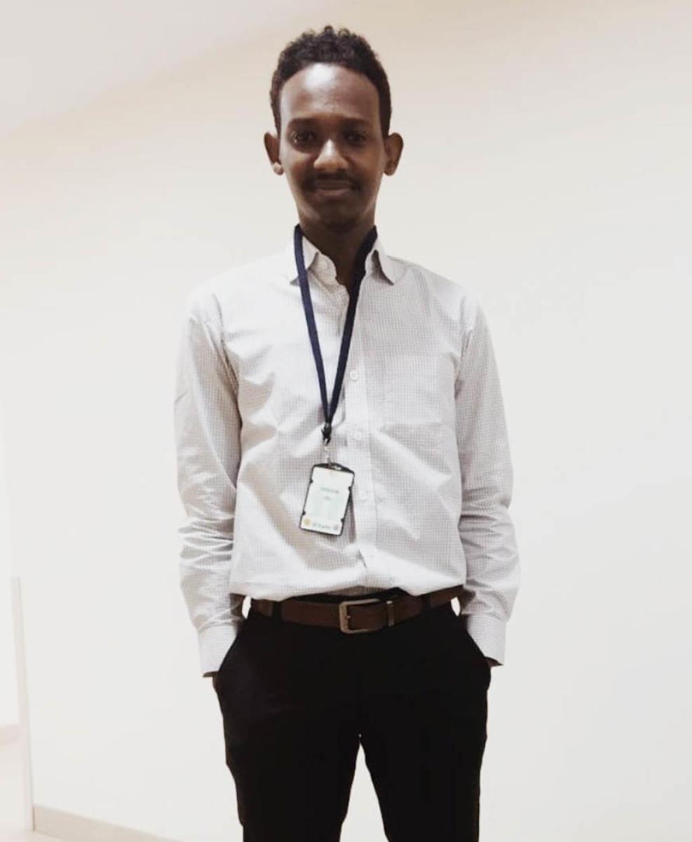 Mohammed Al Khair