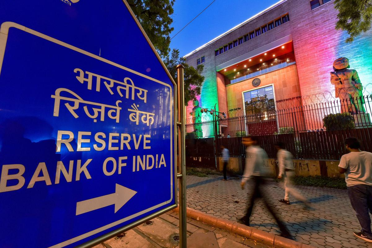 Reserve Bank of India (RBI) is examining as to whether banks have followed prudential norms in respect of these stressed assets, a senior public sector bank official said. PTI Photo