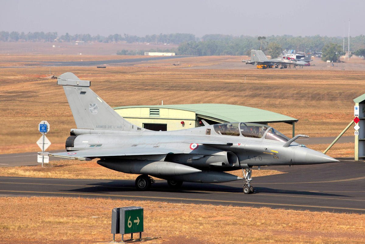 The controversy surfaces at a time when the Defence Ministry plans to buy 110 more additional fighter jets for the Indian Air Force through a global tender. (Reuters File Photo)