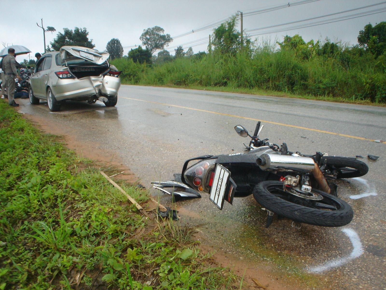 Techie killed In bike accident | Deccan Herald