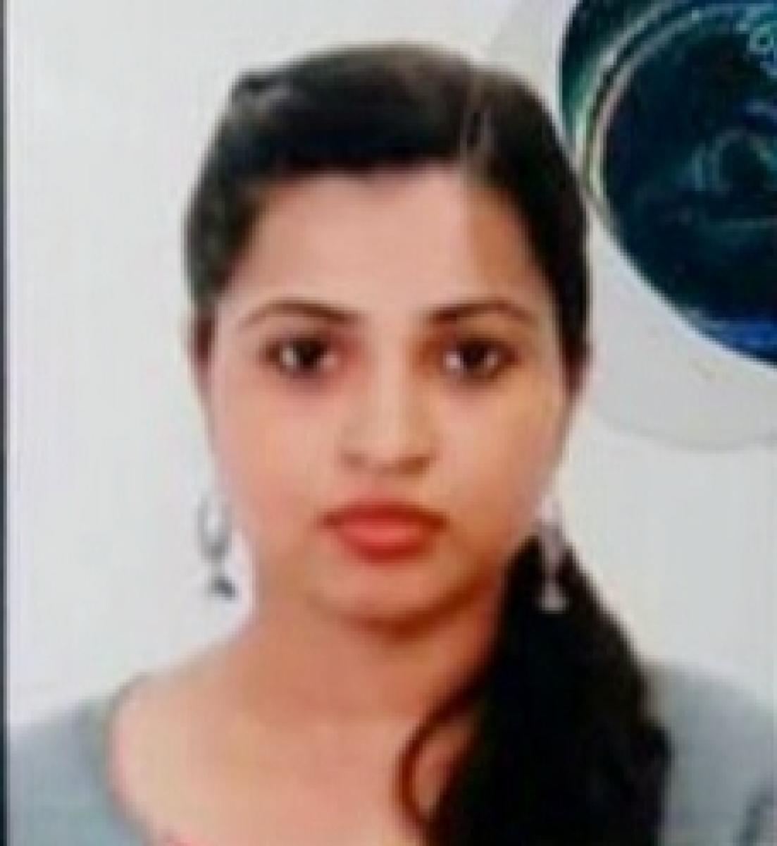 Victim Vijayalakshmi