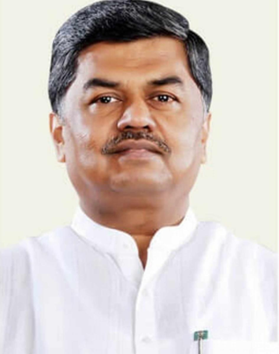 .B K Hariprasad