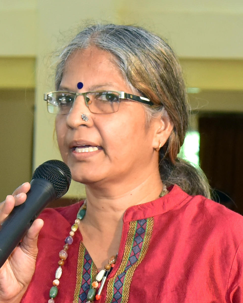 Social activist and Urban Research Centre Coordinator Harini said that the participation of people was good. But, a detailed interaction was needed between the local corporators and the people. The local corporators did not interact with people much. She
