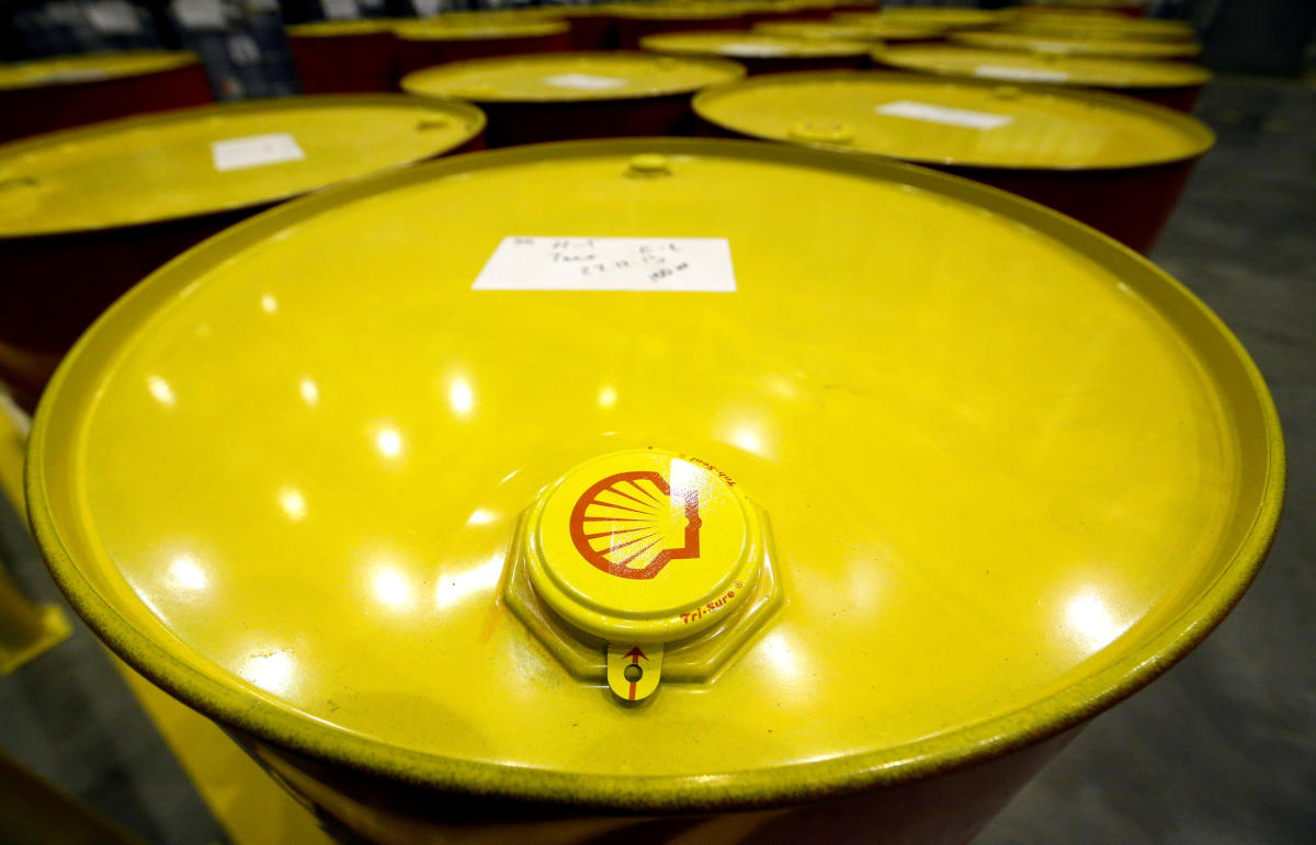 French energy giant Total SA will exit the Indian LNG venture by selling 26% stake to its partner Royal Dutch Shell, the two companies announced on Monday.