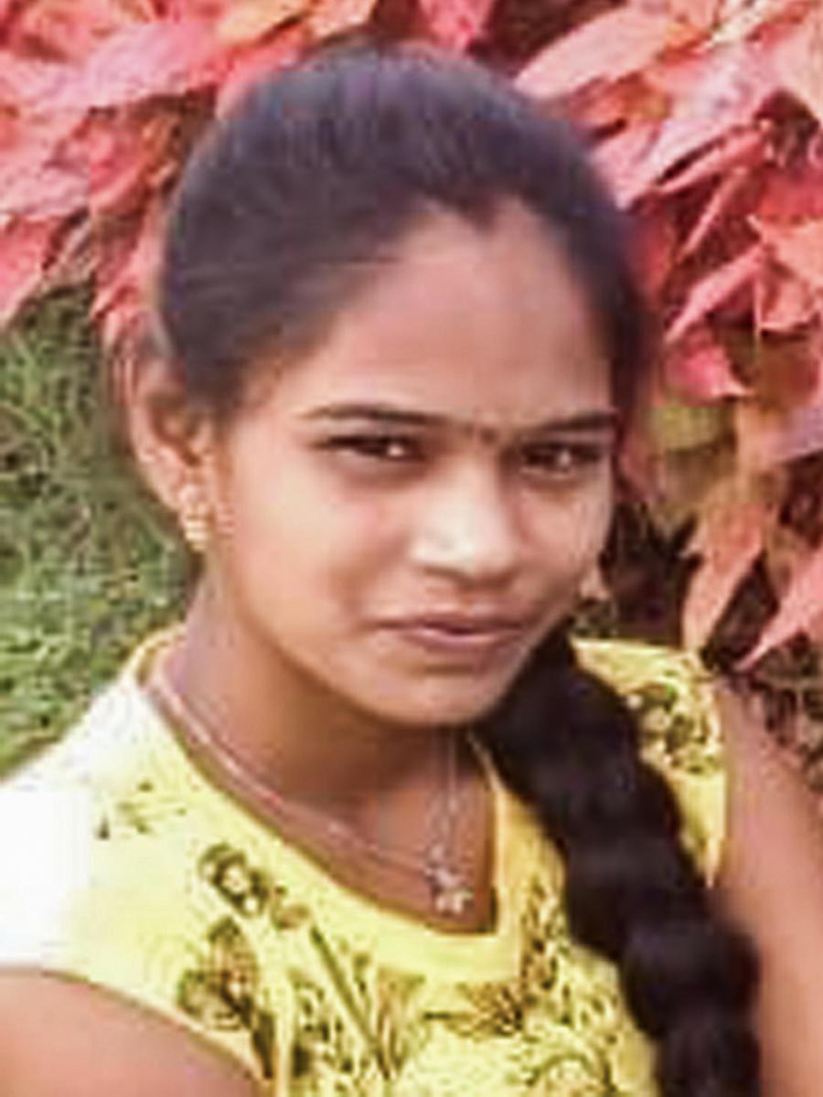 M S Shruthi